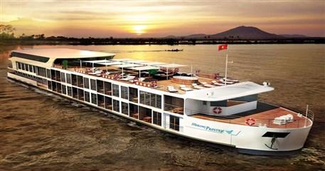 RV Mekong Prestige Cruise