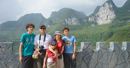 VT21: Vietnam tour for Overseas Vietnamese -  11 days from Ho Chi Minh city