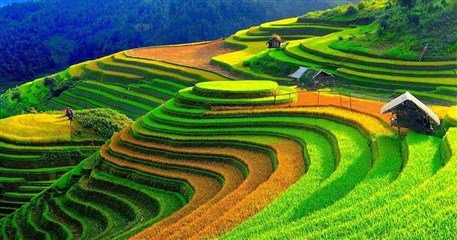 VT:20 Best North Vietnam photo tour 10 days from Hanoi