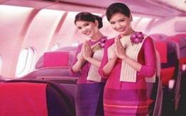 10 popular Thai Customs