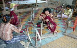 Cambodian Craft Cooperation