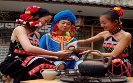 Ethnic Chinese