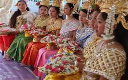 Ethnic Khmer