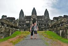 Angkor Era