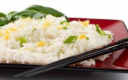 Boiled Rice - Com Viet