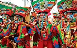 Bun Luang and Phi Ta Khon Festival