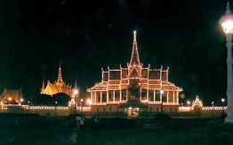 Nightlite in Cambodia