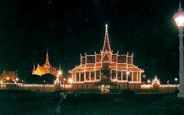 Nightlite in Cambodia