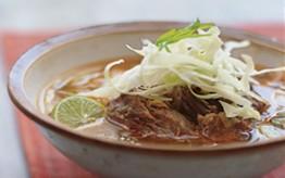 Hue Beef Noodle