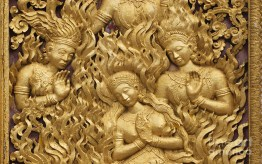 Laos Arts
