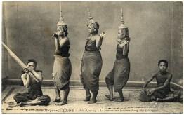 Laos Music
