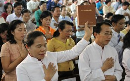 Christianity in Laos
