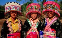 Laos Theung