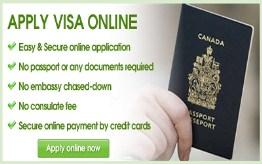 STEPS TO GET VIETNAM VISA