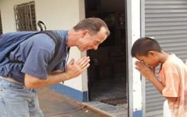 Thai greeting