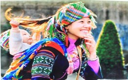 The Hmong People of North Vietnam