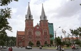 Christianity Vietnam