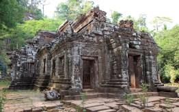 Wat Phou Complex