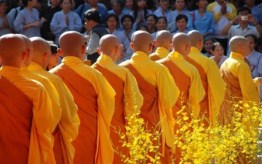 Buddhism Vietnam