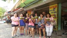 A fantastic Vietnam tour