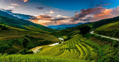 VPT02: Mystical North Vietnam - 12days/11nights