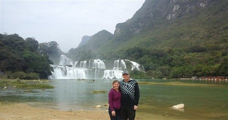 VPT03: Picturesque Northeast Vietnam - 10days/9nights