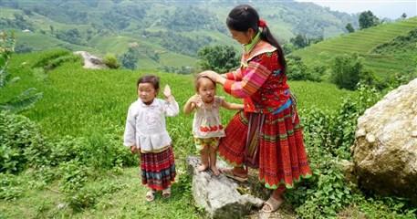 VPT01: Scenic North Vietnam - 7days/6nights