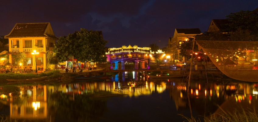 travel guide vietnam hoian heritage