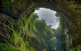 World's Largest Cave – Hang Son Doong Cave